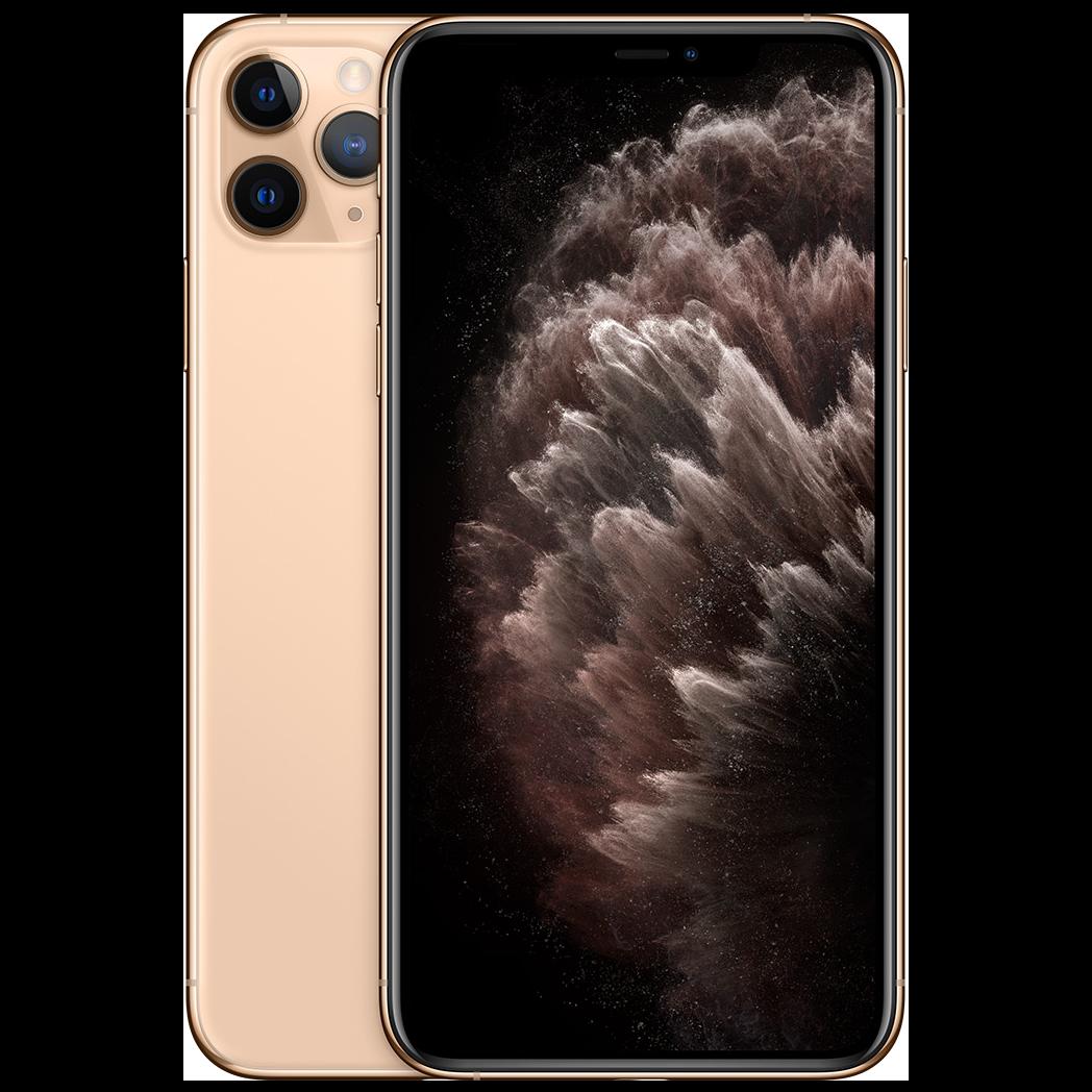 Apple iPhone 11 Pro Max Màu Đen, Xanh, Vàng, Trắng 64Gb, 256Gb, 512Gb